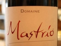 Mastrio wine