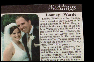 Looney-Warde