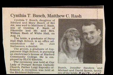 Busch-Rash