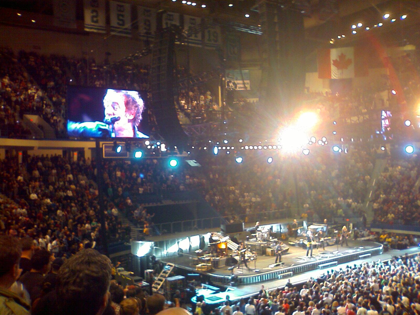Springsteen 2/28/2008